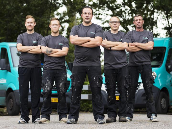 Team Solidex
